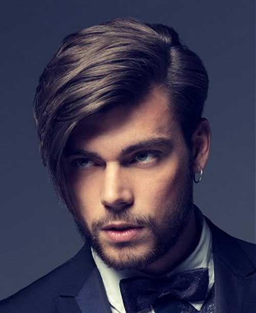 Medium Hairstyles Men Magnificent 2015 Men's Hair  2015 Medium Hairstyles Men 2015 2015 Men S