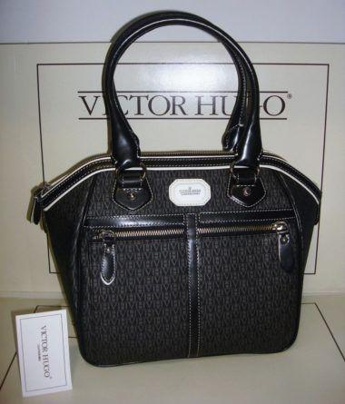 bolsa victor hugo pequena original   Bolsas   My bags e Bags 57505be650