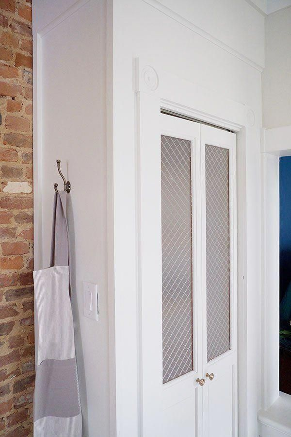 Cool Bifold Doors That Look Like French Doors Manhattan