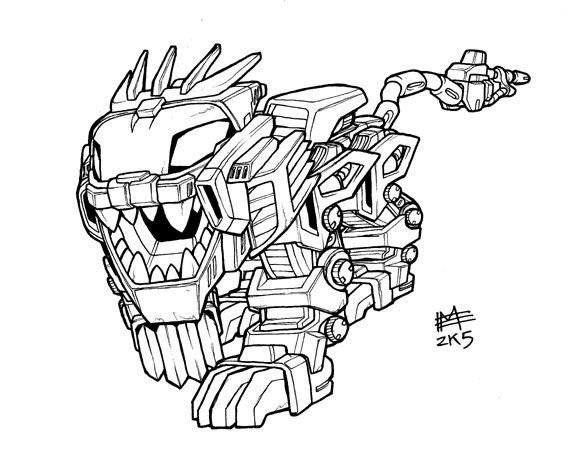 Liger coloring pages ~ zoids berserk fury vs liger zero wall paper - Tìm với ...