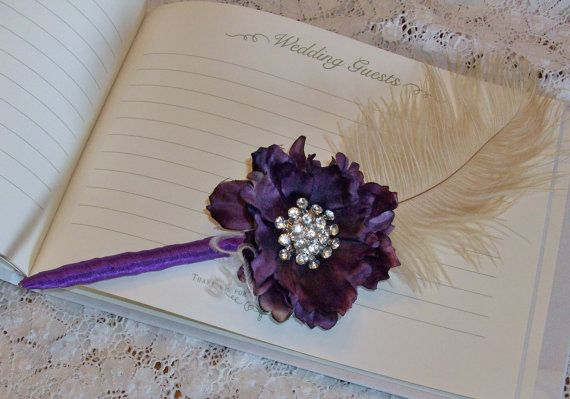 wedding guestbook diy pen whenever that day happens i will be