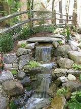 Pondless Backyard Waterfalls   Yahoo Image Search Results