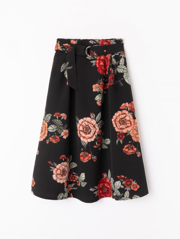 sale retailer 60d34 c12b1 gonna svasata a fiori | ♛ Smart Casual ♛ To Buy ...