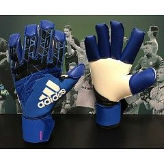 competitive price 02458 1f336 ADIDAS ACE TRANS FINGERTIP BLUE (ROLLFINGER) | Goal Keeper ...