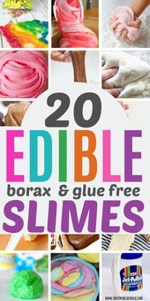 20 Best Edible Slime Recipes You Gotta Make For Your Kids#designinteriores #livingroomdesign #designerdress #fashionshoes #fashionphotography #fashionlovers #fashionbag #fashionstore #gardenlover #gardenroses #gardenstyle #gardenphotography #exteriordesign #edibleslime