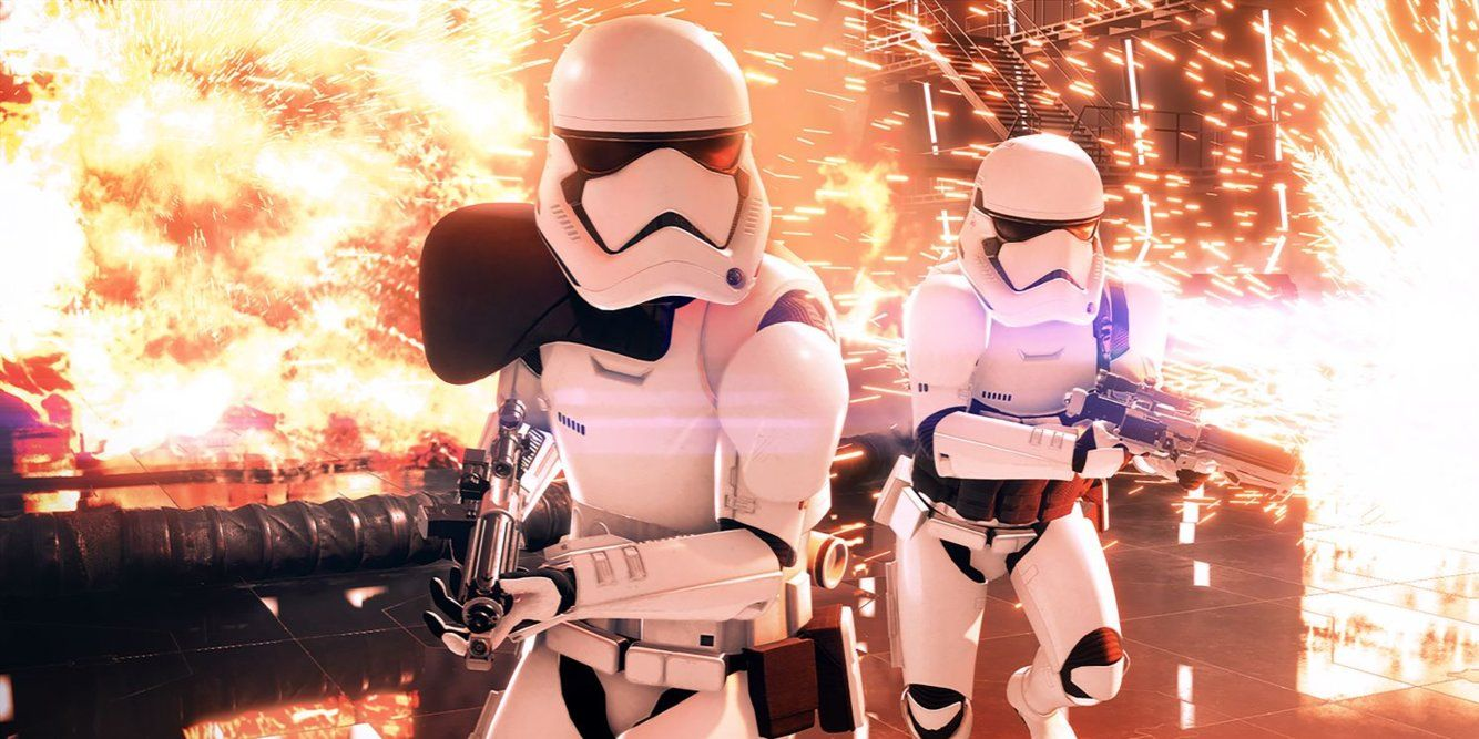These are the best 'Star Wars' games you can play right