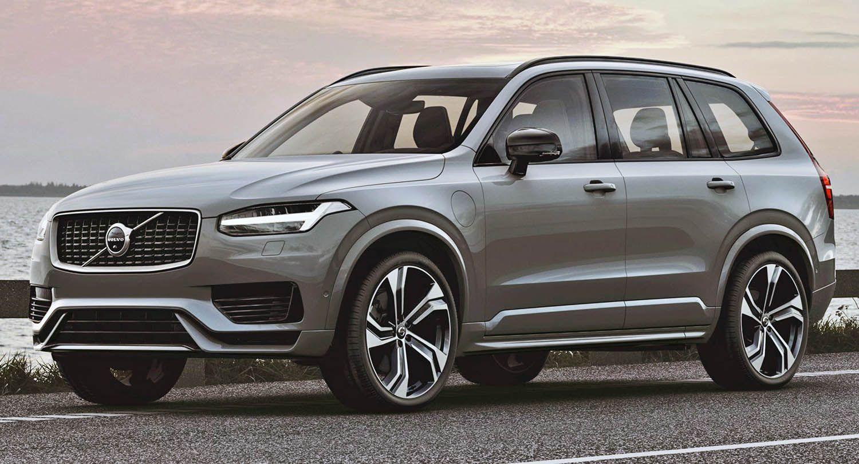 فولفو أكس سي90 الجيل المستحدث 2020 قمة في التكنولوجيا الأنيقة موقع ويلز Volvo Volvo Xc90 Luxury Cars