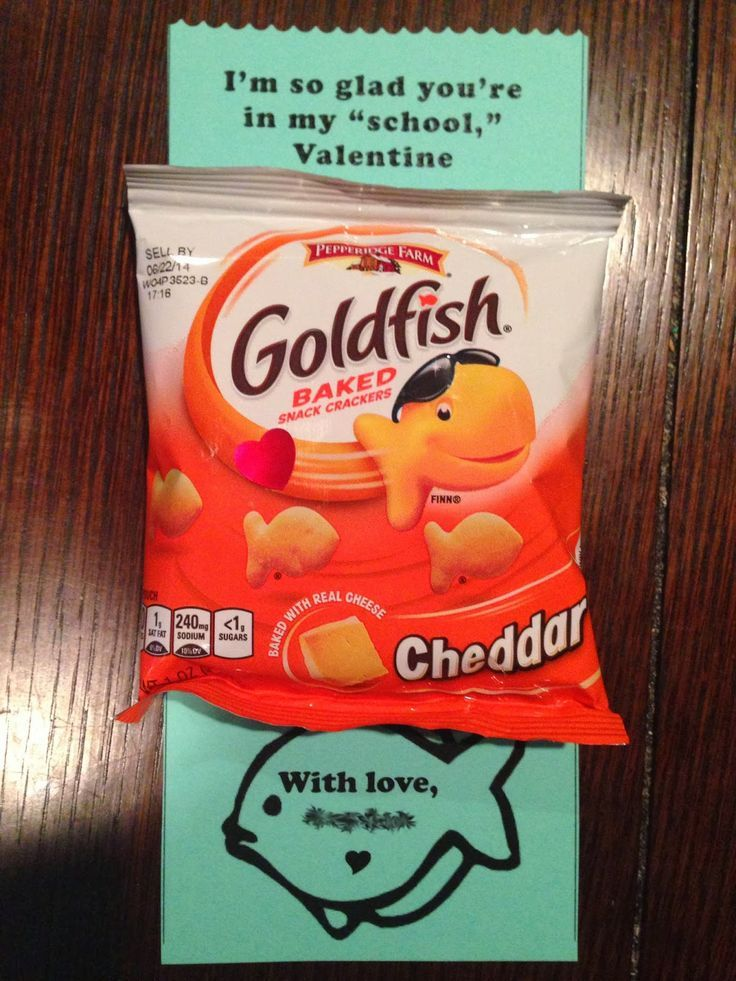 Classroom Snack Ideas Kindergarten ~ Cute diy valentine s for the daycare class no candy