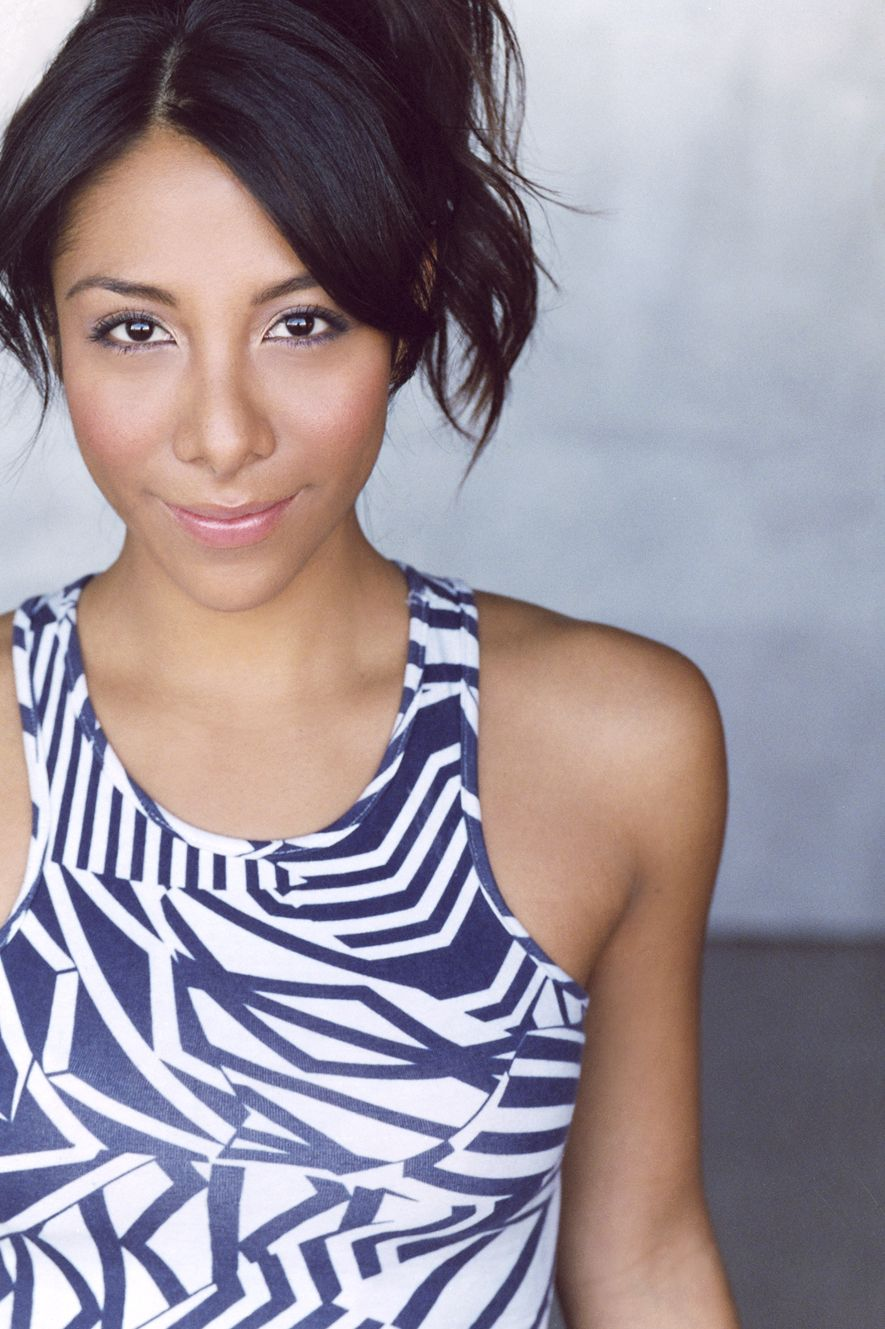 Michelle Gonzalez Dana Patrick Headshots Acting Actress LA