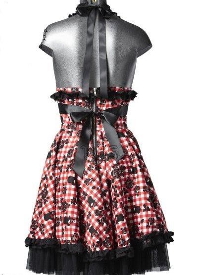 Only kleid axel