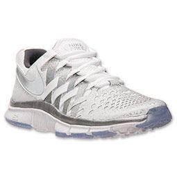 the best attitude 906bd 1f420 Men's Nike Free Trainer 5.0 Training Shoes | FinishLine.com ...