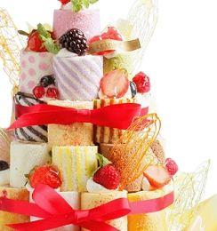 Irina Roll Cakes