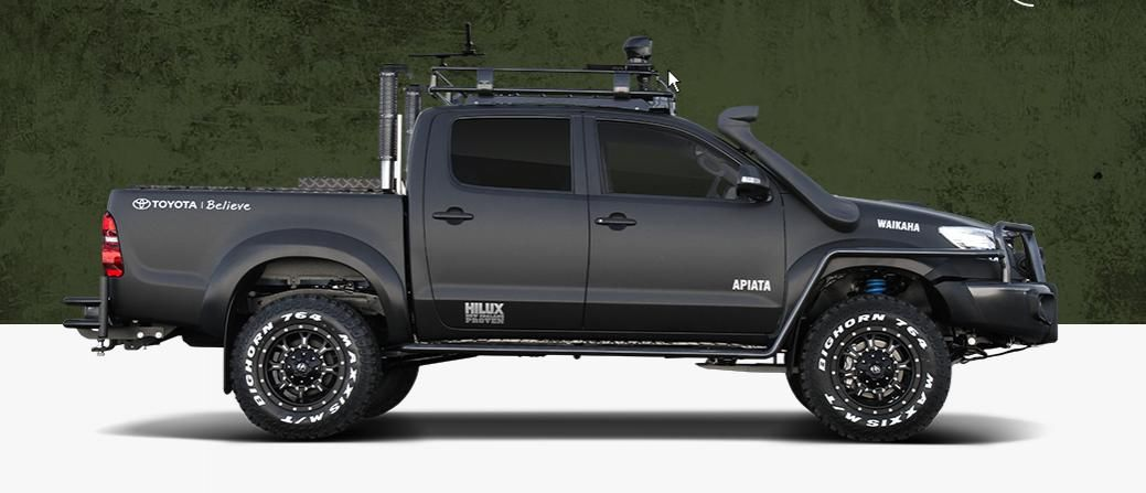 Toyota Hilux Model Trucks Pinterest Toyota Models And X - Best toyota model