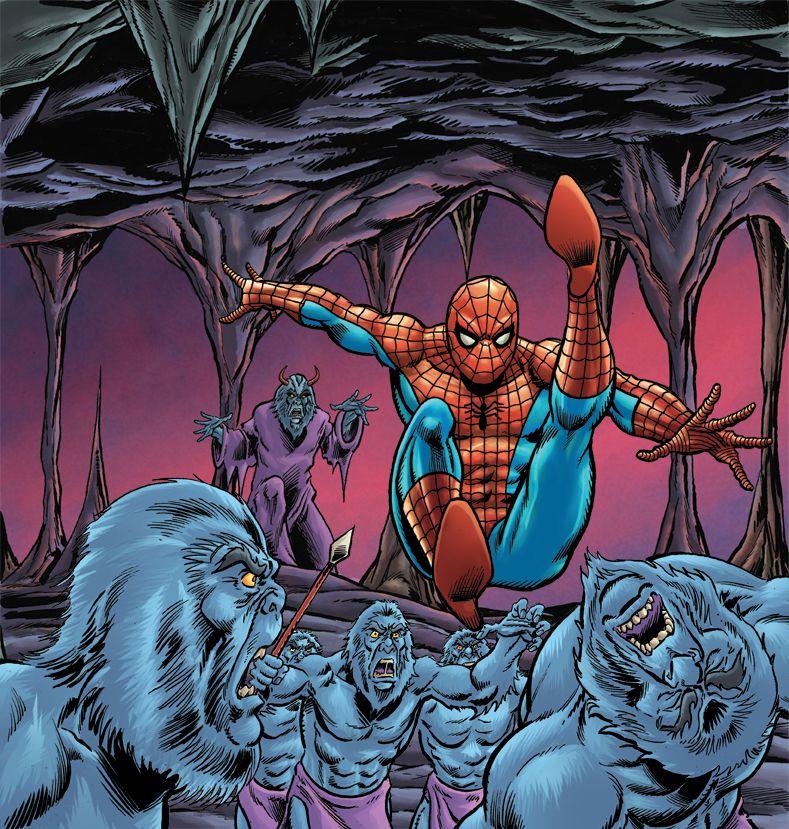 Pin On Marvel Heroes Phreek