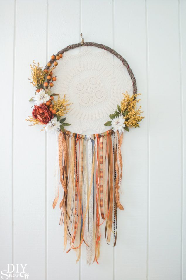 Photo of Fall wreath of tires you'll love | Eighteen25