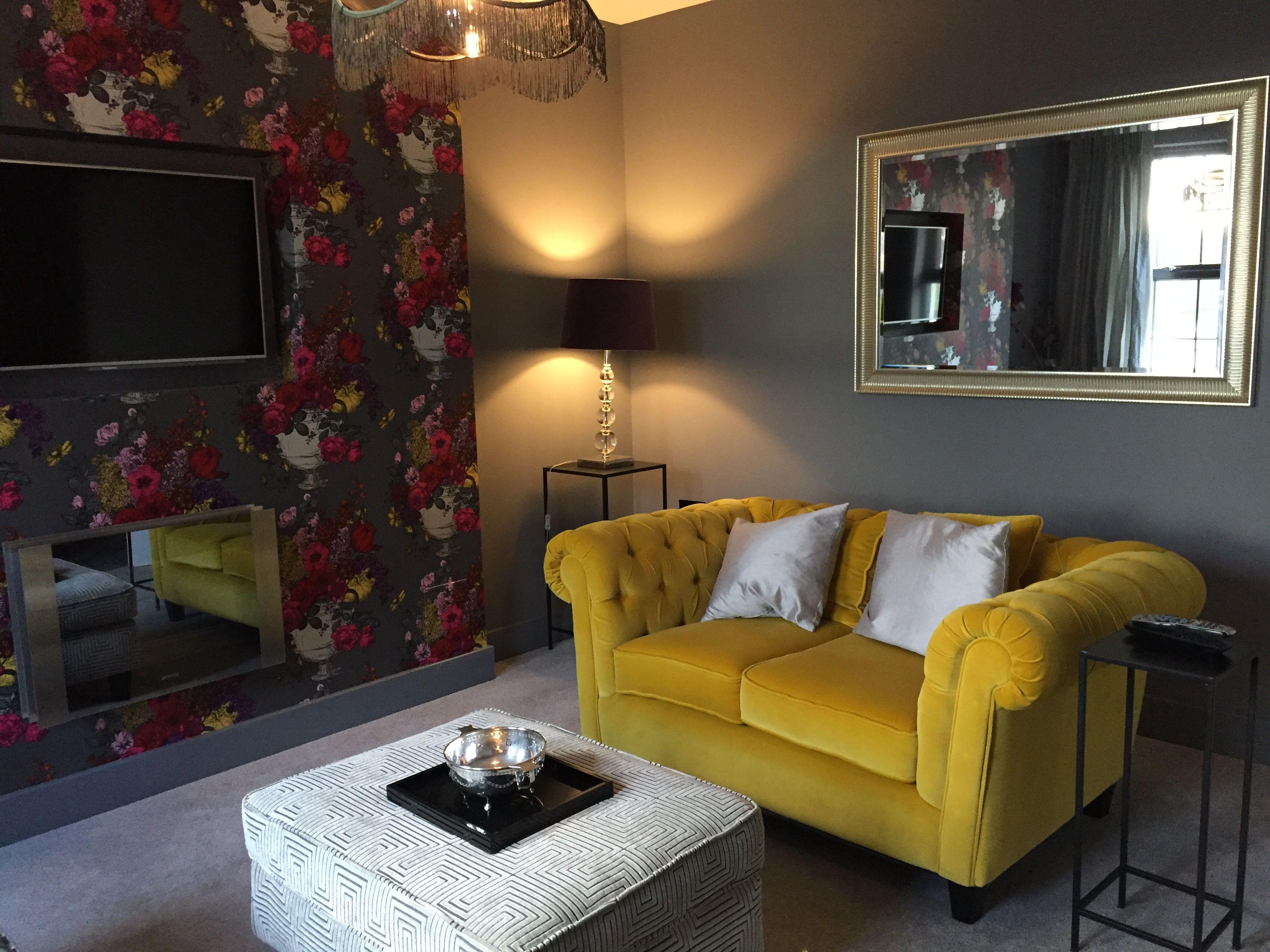 60 Inspirational Living Room Decor Ideas