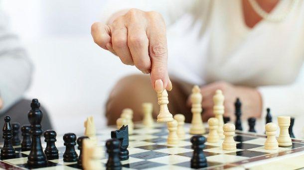 Jetzt lesen http//ift.tt/2E40PjY Schach für Anfänger 5