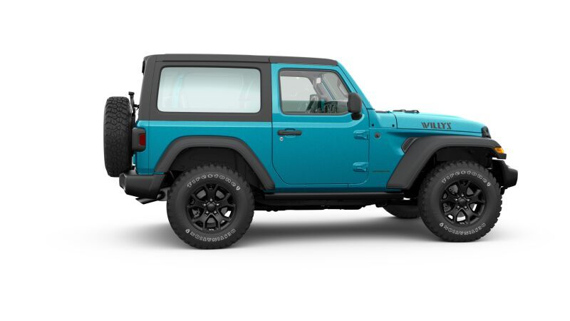 Build Price Your New Jeep Gladiator Wrangler More Jeep