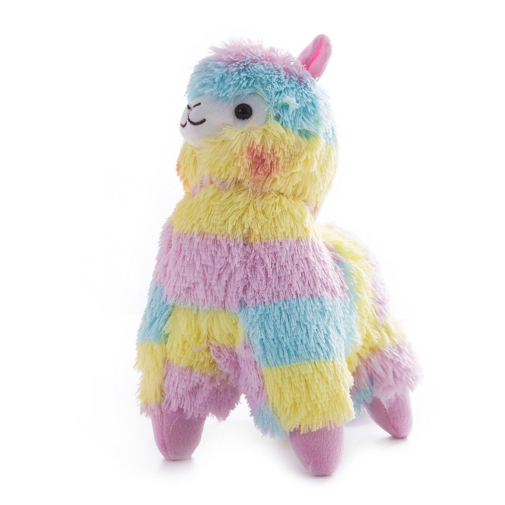 Unicorn toys images  Click to Buy ucuc New Arrival cm Adorable Beautiful Colorful Soft
