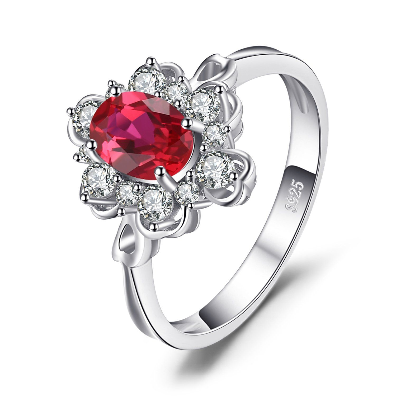 36++ Ruby wedding rings amazon ideas in 2021
