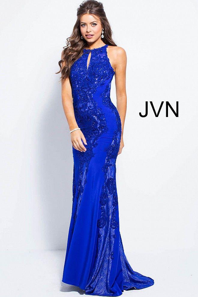 92fc6288ff94 Jovani #JVN #55869 | Jovani Fashions Prom in 2019 | Prom dresses ...
