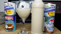 How to make Puerto Rican Coquito drink