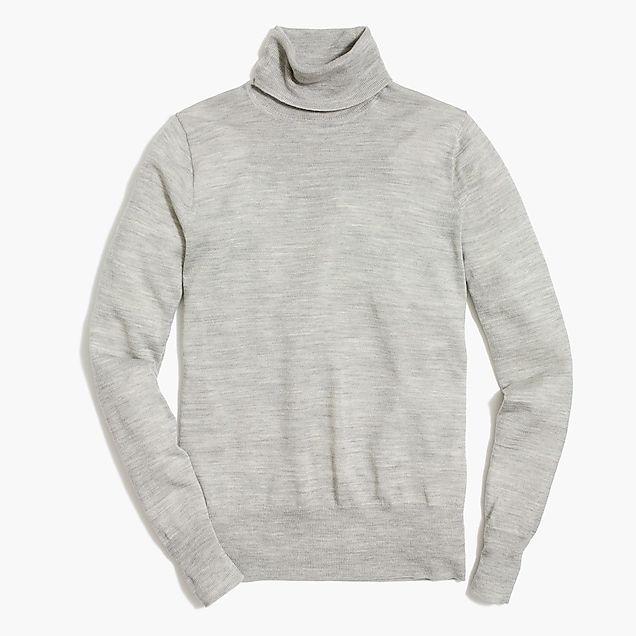 089284f429 merino wool turtleneck sweater   factorywomen pullovers