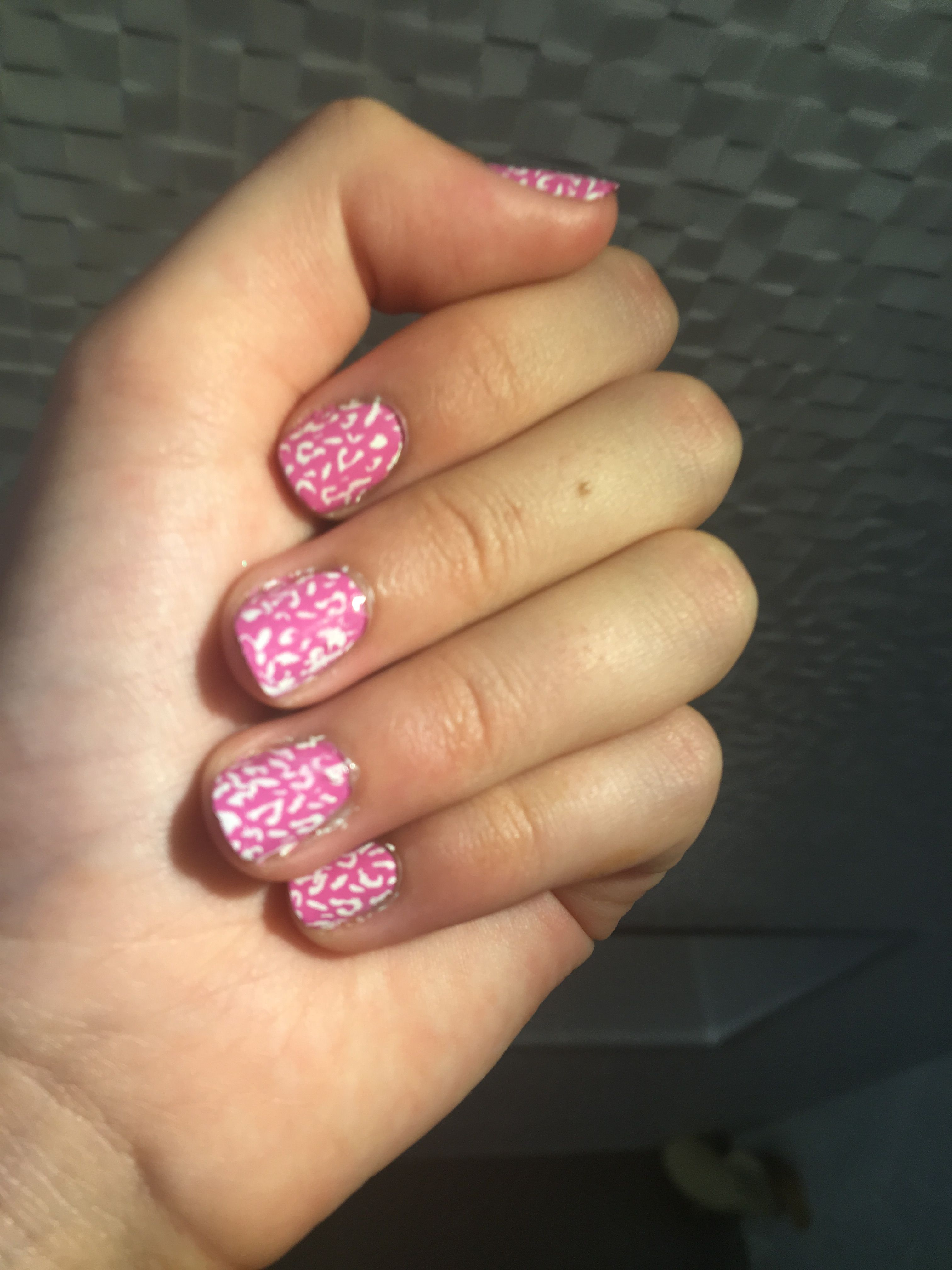 Pin by clementine lovel on nails pinterest