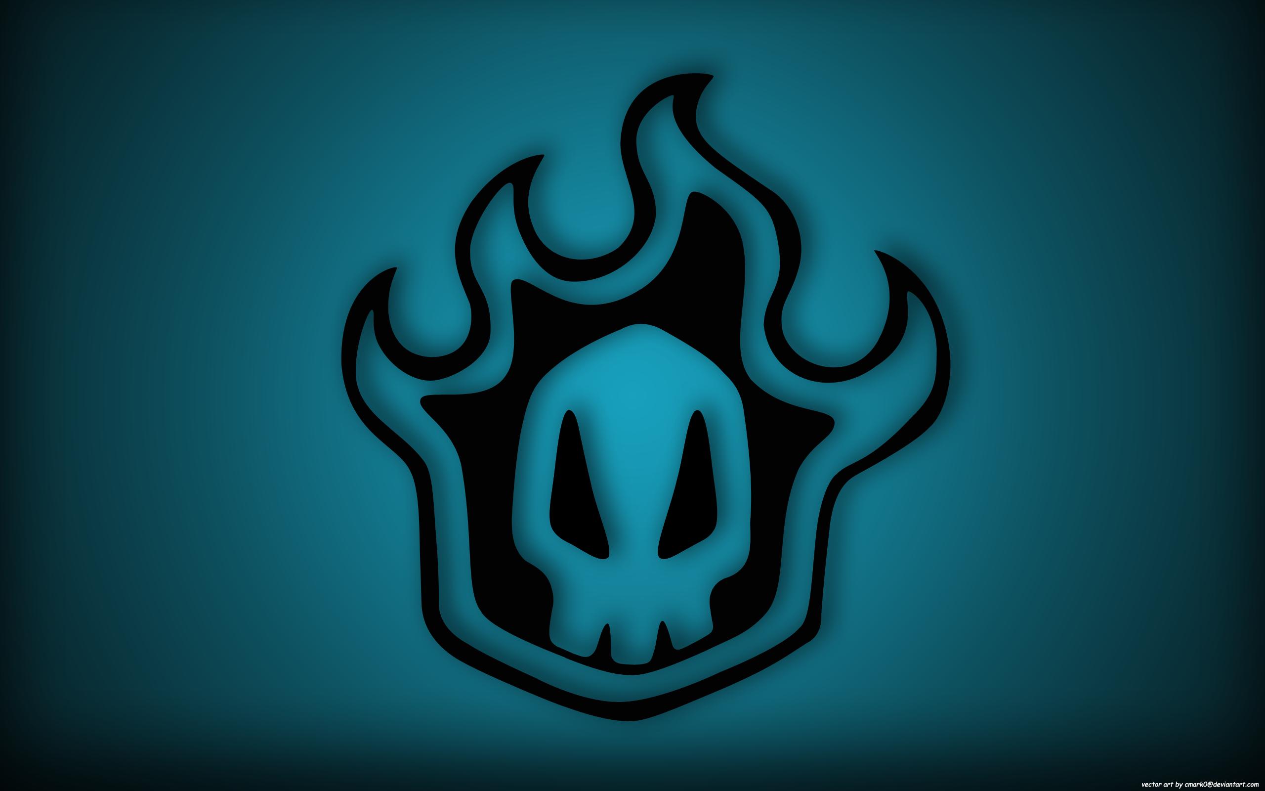 Bleach Logo Aizen Desenhos De Super Herois Tatoo