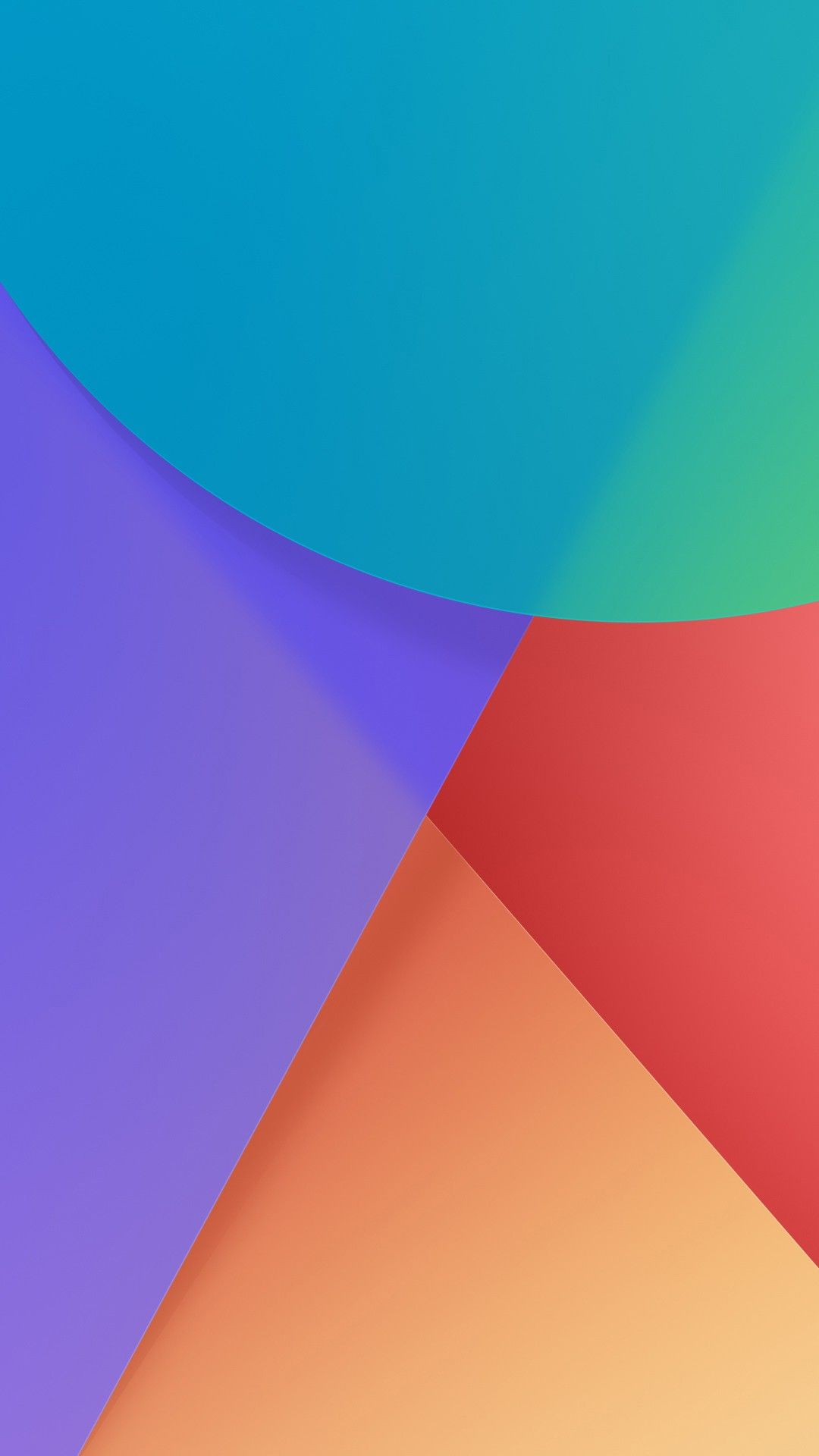 Abstract #Material MIUI 9 Stock #wallpapers hd 4k background