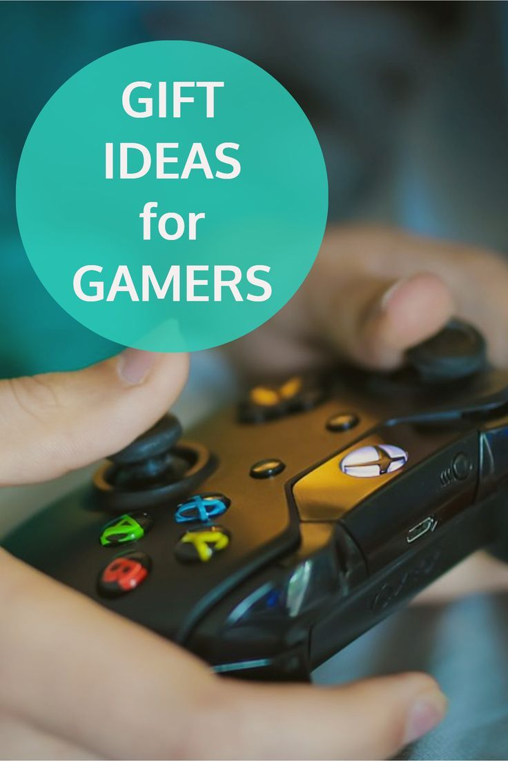 Best gifts for a gamer 2021 good gifts for the gamer in