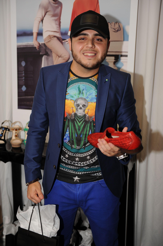 billboard latin music awards 2013 gerardo ortiz at the