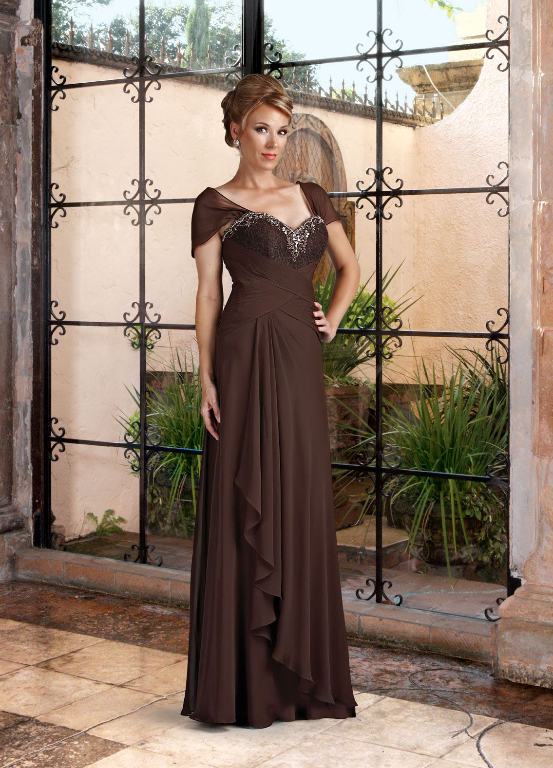 La Perle Mother of the Bride Dresses