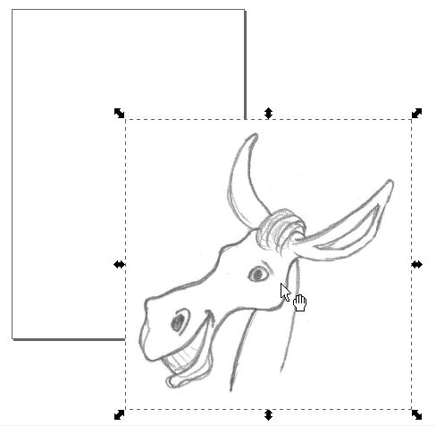 inkscape tutorial von der zeichnung zur vektorgrafik webworking grafik maus vektor blume