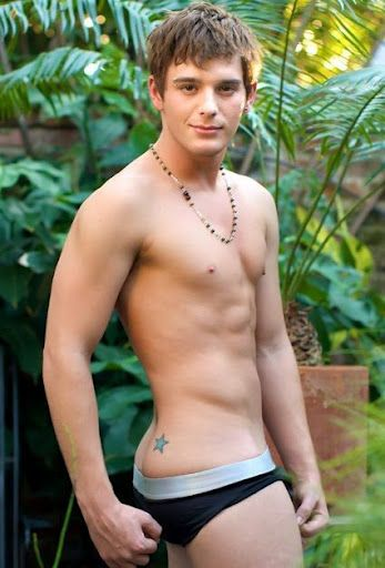 Brent Corrigan Hd