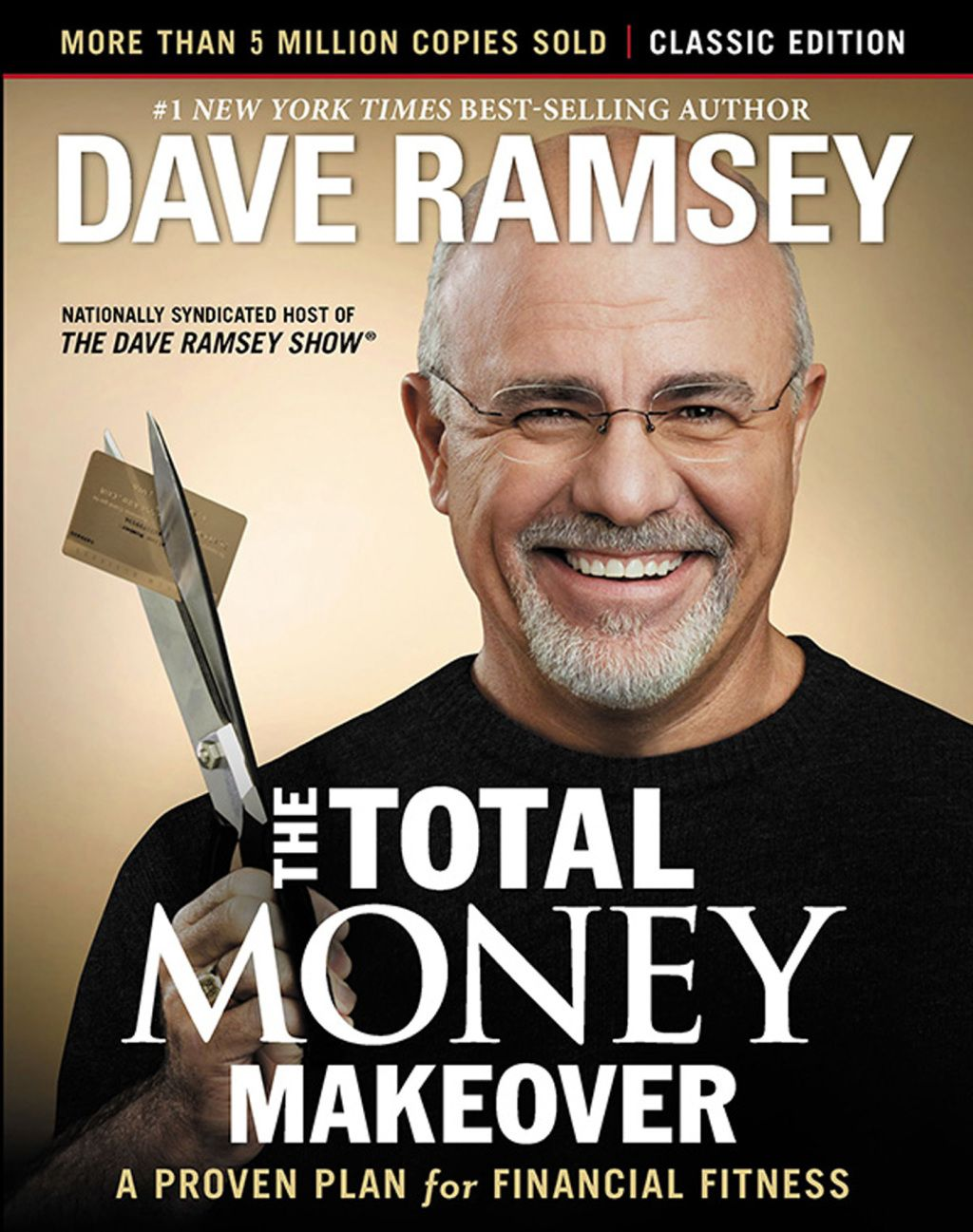 The Total Money Makeover Classic Edition Ebook