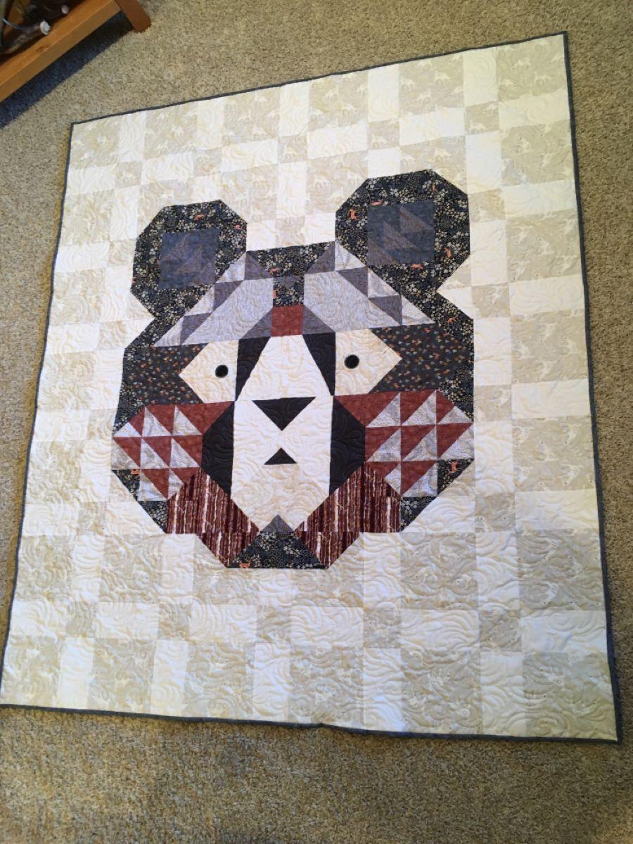 Mack S Bear Bear Quilts Quilts Quilt Patterns
