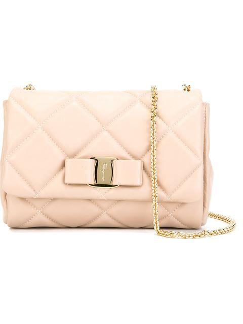 5aff24979662 SALVATORE FERRAGAMO  Gelly  Crossbody Bag.  salvatoreferragamo  bags  shoulder  bags  leather  crossbody