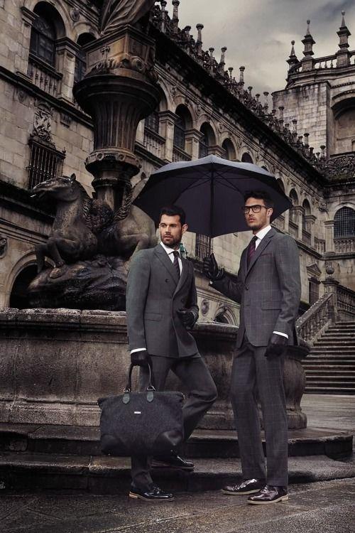 Pin do(a) André Dantas em photography | Look, Moda masculina