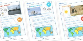 Climates of the world display posters climates of the world climates of the world display posters climates of the world display posters climates of gumiabroncs Choice Image