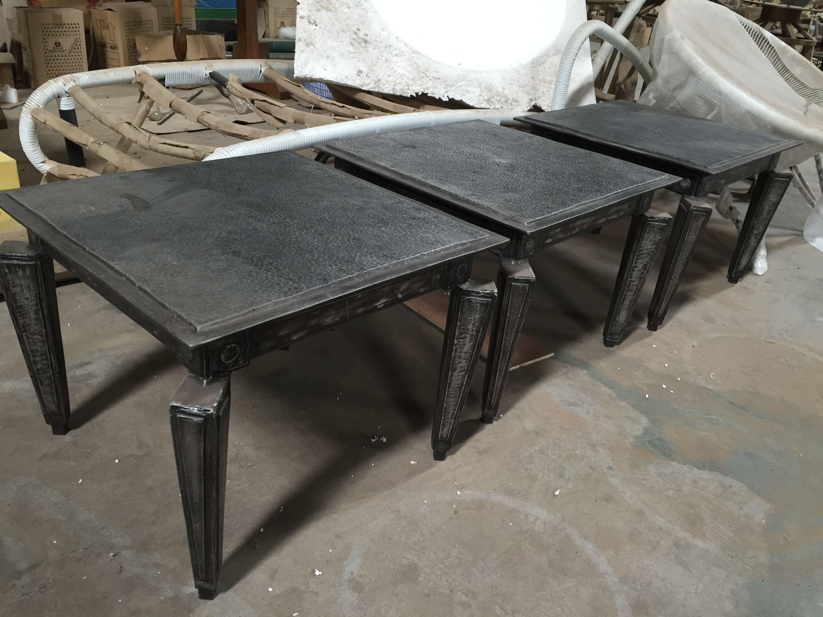 Attrayant Kitta Metalworks   Custom Metal Furniture Manufacturer