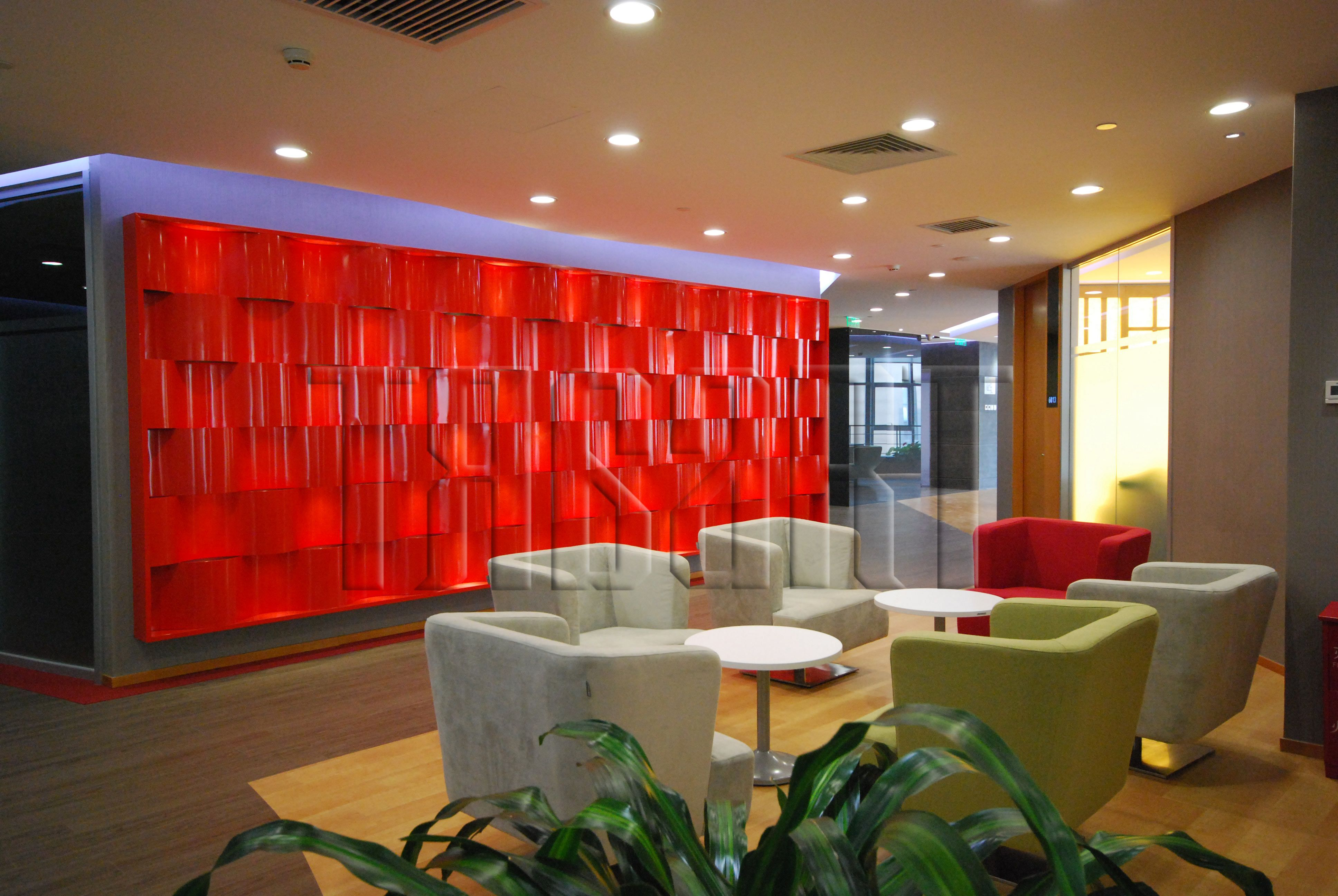 Brainstorming Area Suitable For 2 To 4 Pax With A