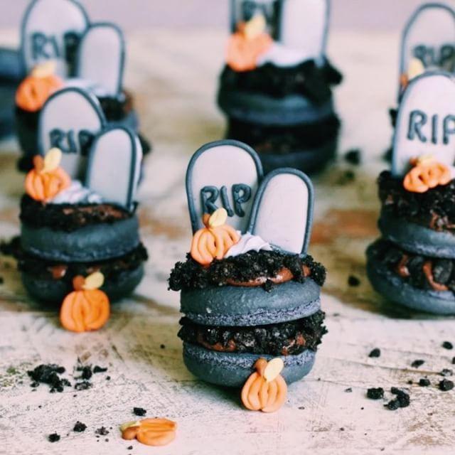 "Meg | Rosko on Instagram: ""Halloween is right around the corner"