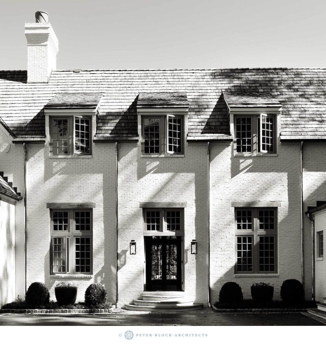 Atlanta S Premiere Landscape Architect: Peter Block Architects Is A Boutique Architecture Firm In