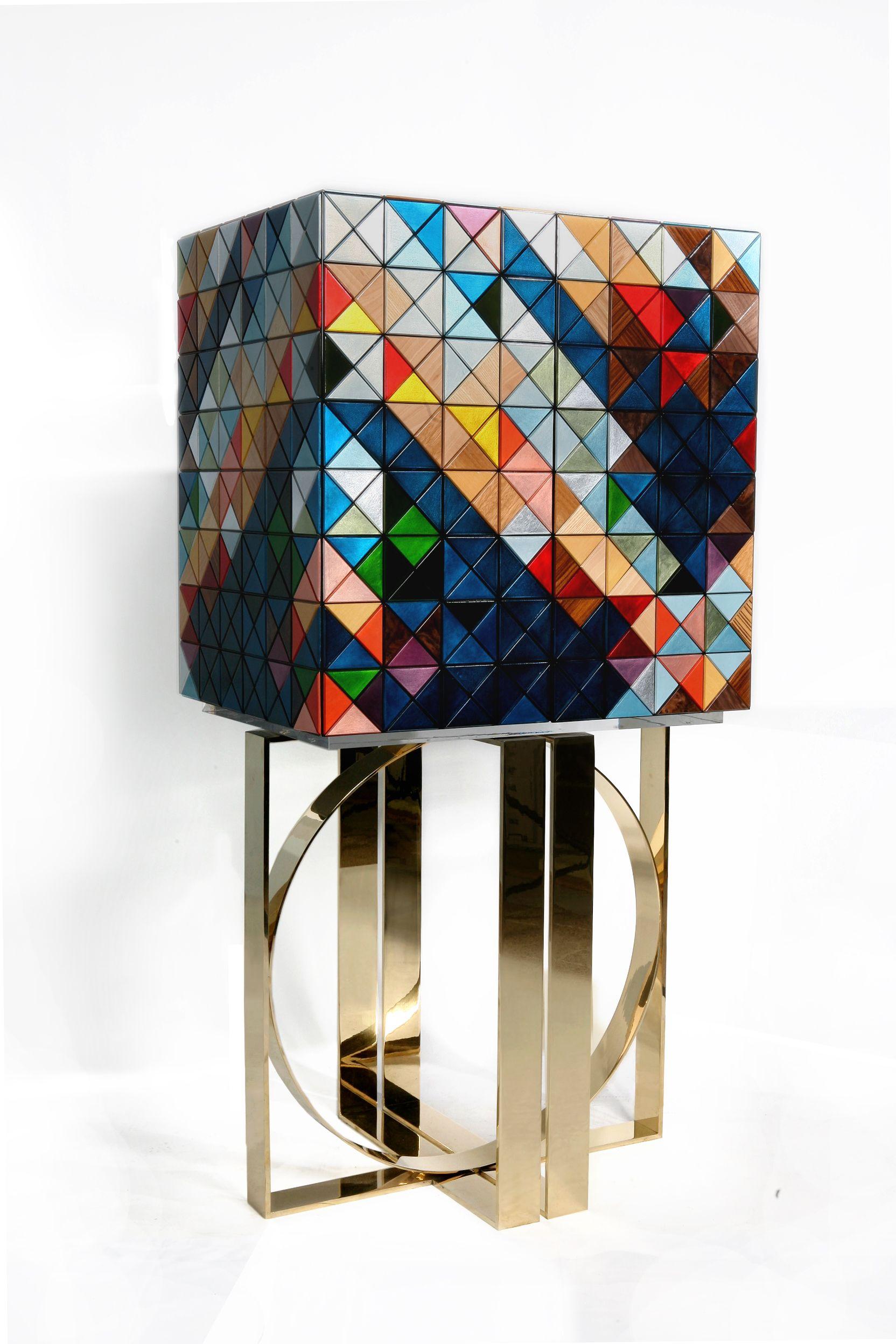Pixel Cabinet Exclusive Furniture Gallery