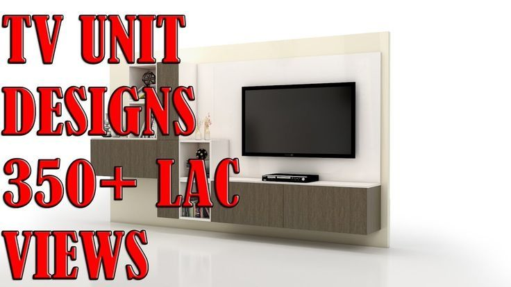 Top 40 Worlds Best Modern Tv Schrankwand Möbel Designs