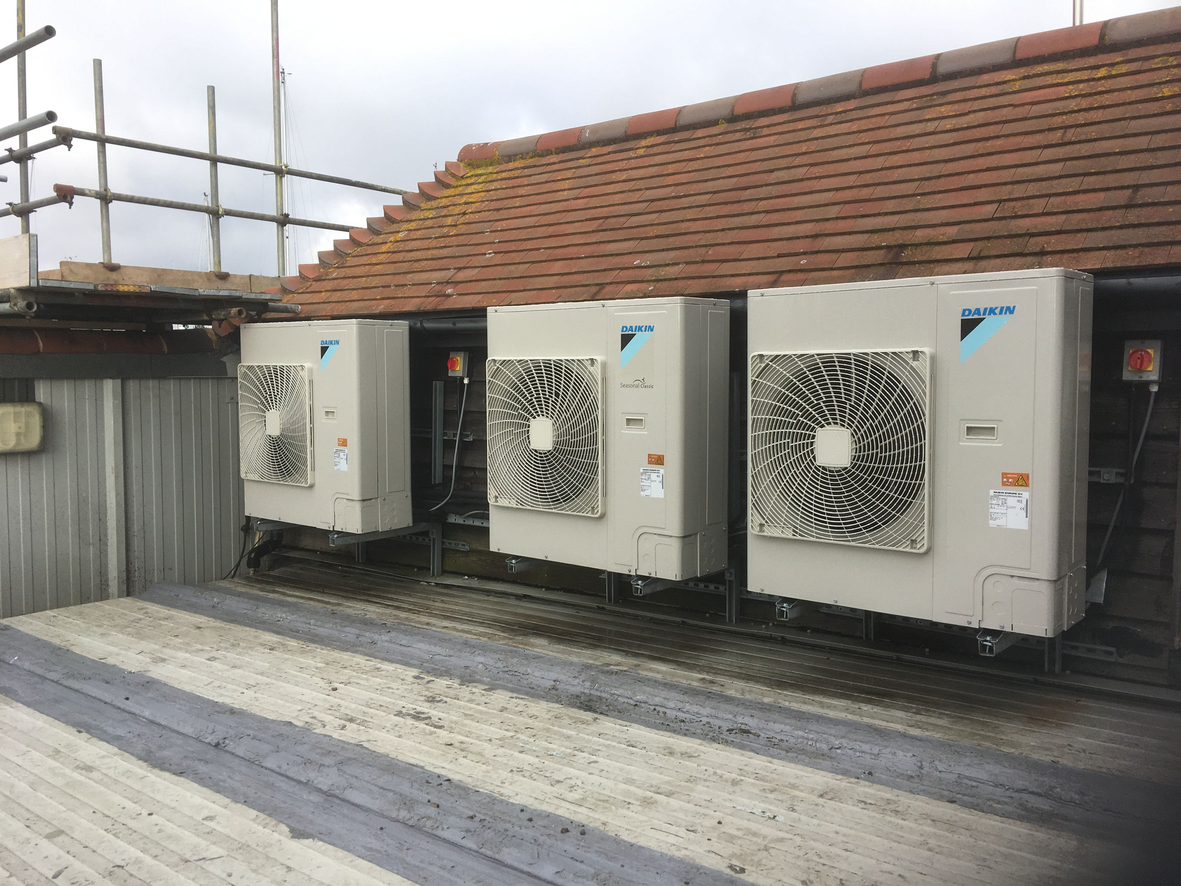 Pin by CoolStart Air Conditioning on Commercial Air Con