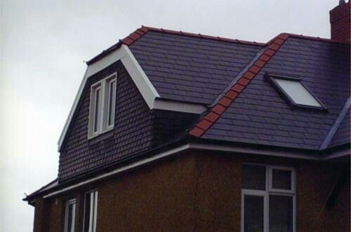 Hip To Gable Or Side Dormer Attic Enlargements Can Often Ruin The Appearance Of A House Particularly When Its A Semi Attic Remodel Loft Conversion Attic House