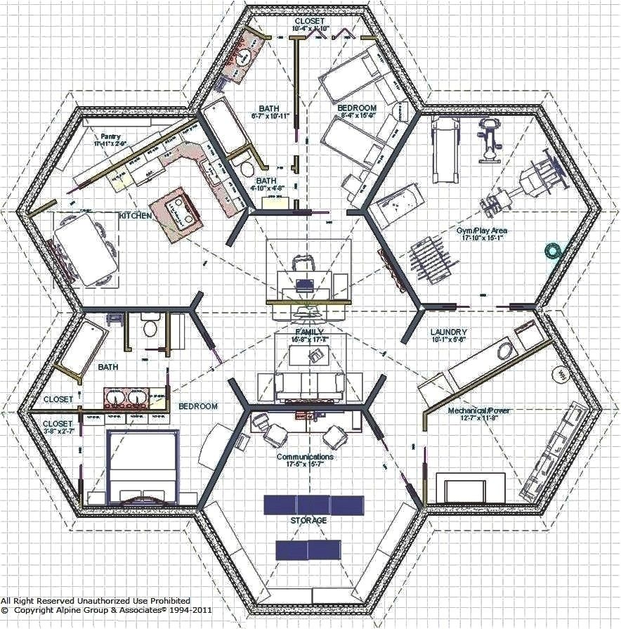 Underground Home Plans Designs nuclear survival shelters |  source | more nuclear bomb