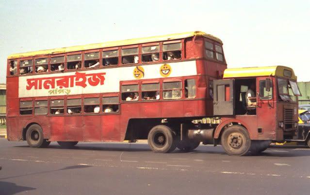 Ashok Leyland India Ashok Leyland First Bus Bus City